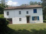 country house incisa scapaccino italy