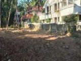 Residential land for sale at Pongummood  Trivandrum Kerala India