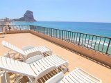 Holiday Apartment in front of the beach (CARIBP)