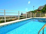 HOLIDAY VILLA FOR 6 WITH SWIMMING POOL  (1220)